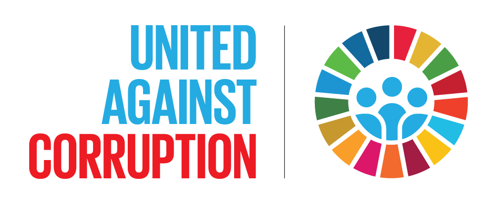 United against corruption for development, peace and security